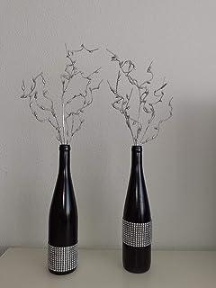 LIZZIE botellas decorativas.