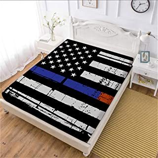 Best american flag bed sheets Reviews