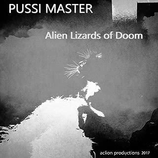 Alien Lizards of Doom