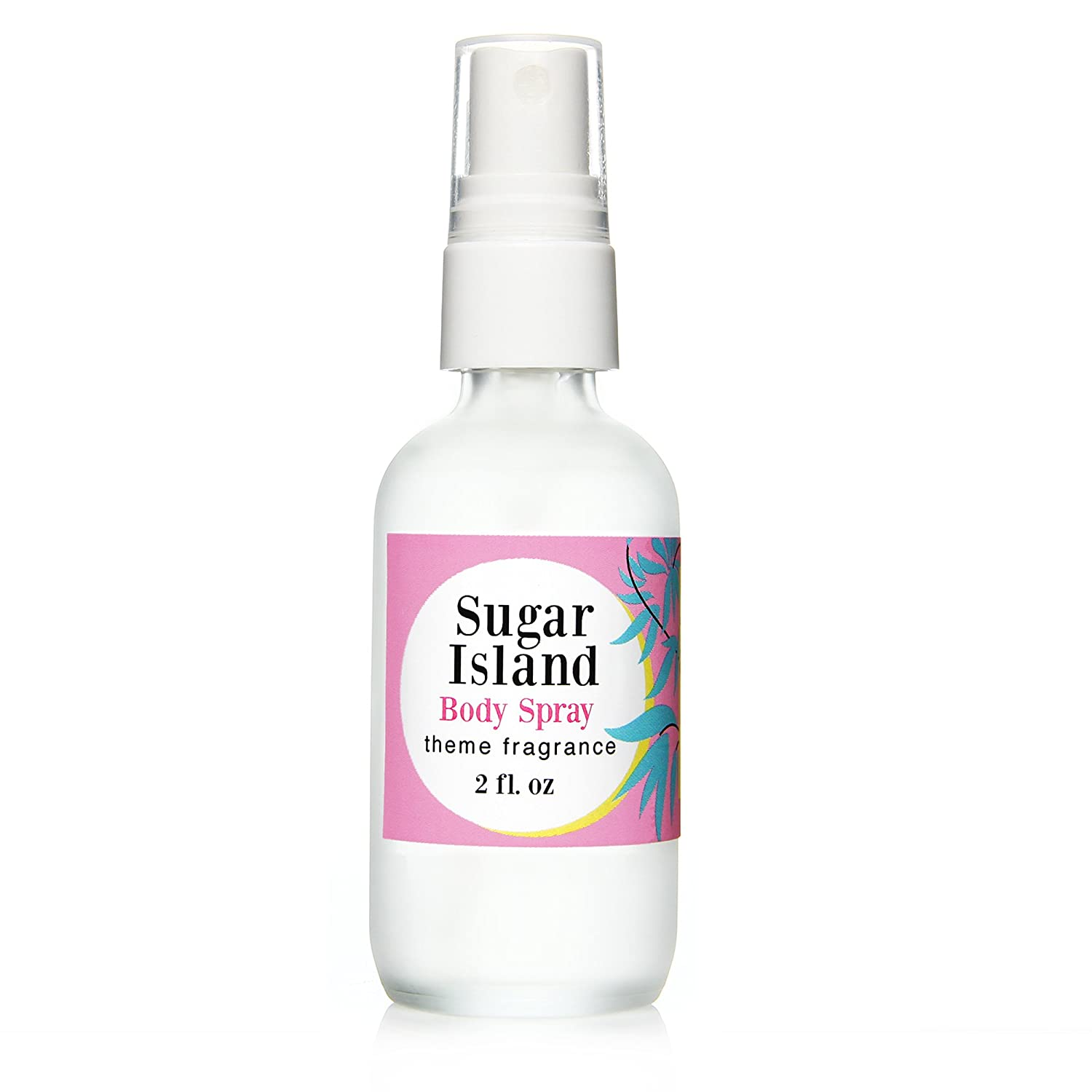 Sugar Island Max 52% OFF Body Spray. Sweet vanilla candy Cheap mail order specialty store m cotton fragrance