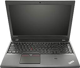Lenovo Thinkpad T550 - 15.5in 3K (2880x1620) Touchscreen Display - Intel Core i5 (5300U) 2.3GHz - 256GB SSD - 8GB RAM - We...