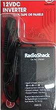 Radio Shack 12VDC Inverter for EL Wire, Tape or Panels - 200mA