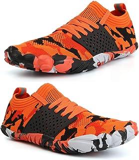 Amazon.co.uk: Orange Running Shoes Sports & Outdoor