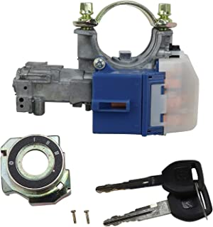 Beck Arnley 201-2071 Ignition Lock and Cylinder Assembly Switch
