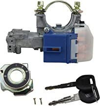 Beck Arnley 201-1988 Ignition Lock and Cylinder Assembly Switch