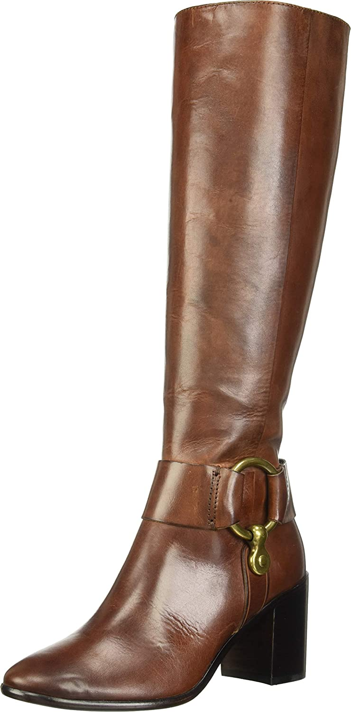 Frye Women's Julia Harness Tall Boot