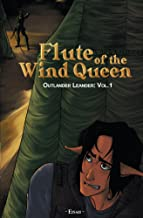 Flute of the Wind Queen (Outlander Leander Book 1)