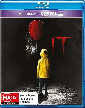 IT (2017) BD