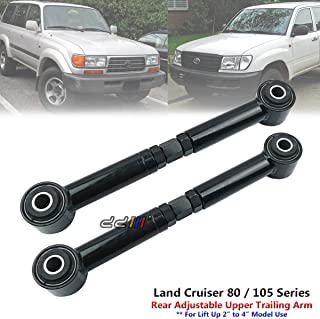 Adjustable Rear Upper Trailing Arm Fits For Lift 2