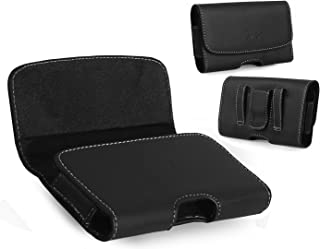 Kyocera Verve Contact Phone Leather case Belt Clip Belt Loop