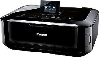 Canon インクジェット複合機 PIXUS MG5330 5色W黒インク 自動両面印刷 無線LAN搭載 サイレントモード搭載 ECO設定付 PIXUSMG5330