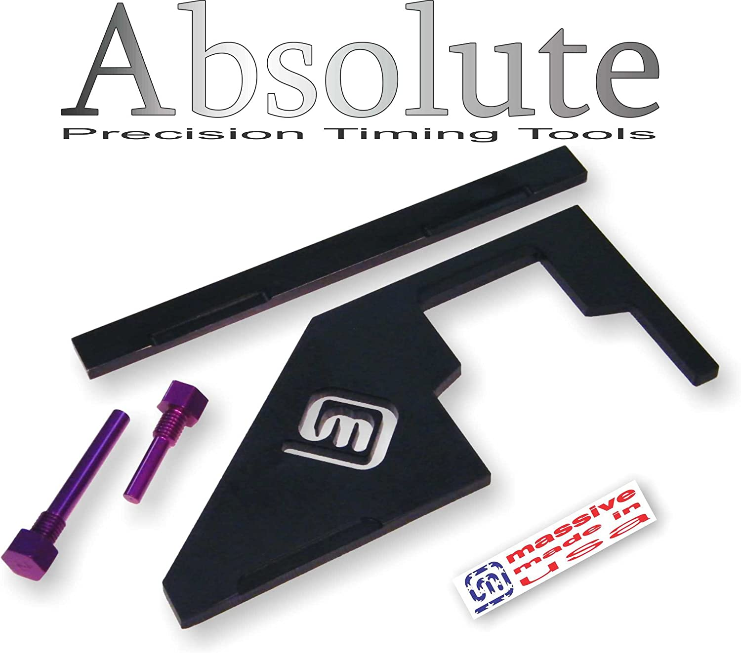 Massive Absolute Precision Limited time sale Cam Timing w compatible Popular brand in the world Set Tool Ford