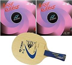 Best 999 table tennis racket Reviews