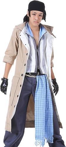 Seleccione de las marcas más nuevas como De-Cos Cosplay Costume Snow Villiers Villiers Villiers Outfit Set V1  saludable