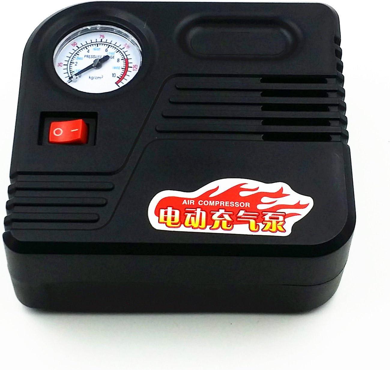 12V 150PSI Outlet sale feature Portable Air Japan Maker New Compressor Auto Tire ATV Electric Ai Car