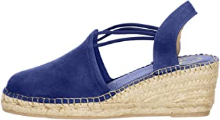 Toni Pons TREMP - Espadrille for Woman Made in Suede.
