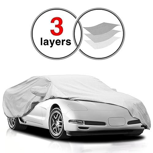 21203a85aa96 Car Accessories for Corvette C5  Amazon.com