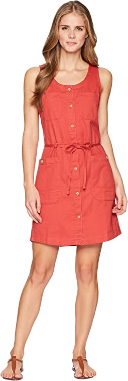 Sandy Shores Pocket Dress