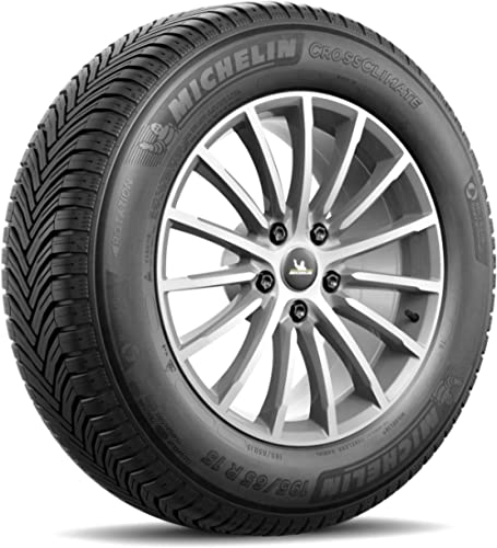 Pneu Toutes Saisons Michelin CrossClimate+ 195/65 R15 91H
