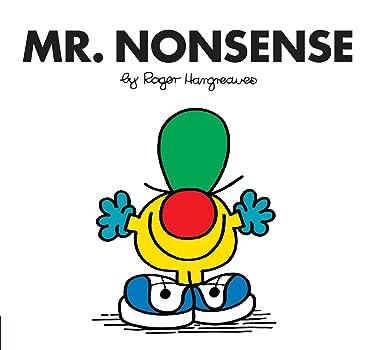 Mr. Nonsense (Mr. Men and Little Miss)