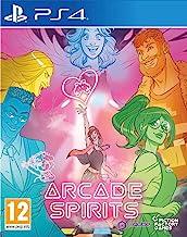 Arcade Spirits - Playstation 4