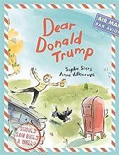 Dear Donald Trump