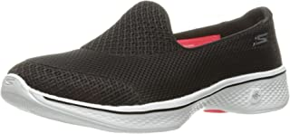 Skechers Go Walk 4 Propel - Women's Walking Shoe