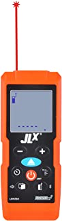 Johnson Level & Tool LDM330 JLX 330' Laser Distance Meter with Angle Sensor and Bluetooth