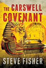 The Carswell Covenant: A Thriller
