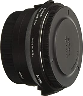 SIGMA 89E965 - Convertidor MC-11 color negro