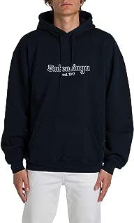 balenciaga mode hoodie
