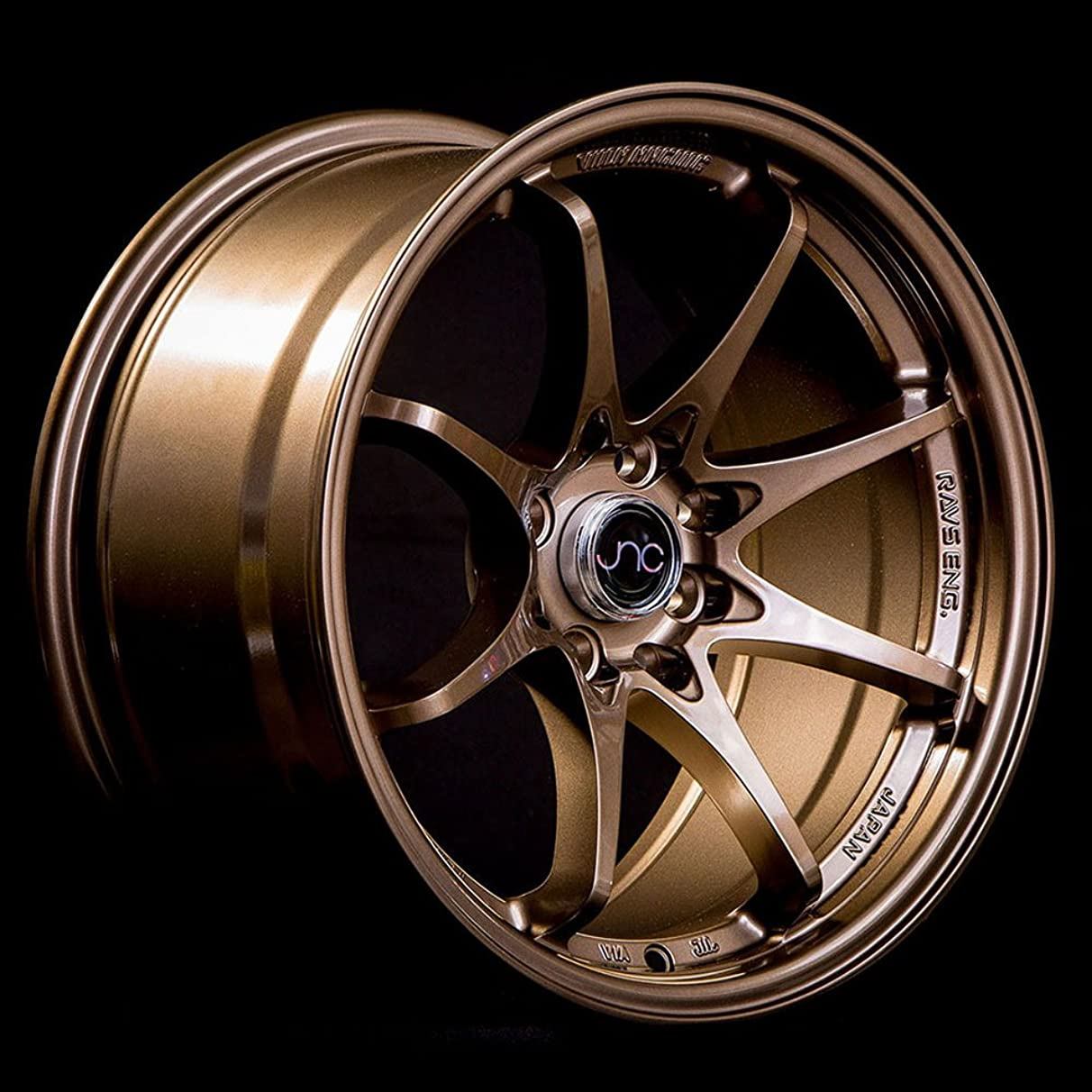 JNC Wheels - 15