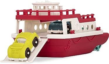Best wonder wheels ferry boat Reviews