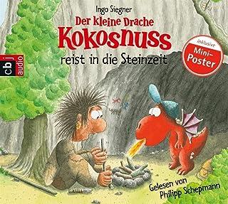Der kleine Drache Kokosnuss reist in die Steinzeit (Die Aben