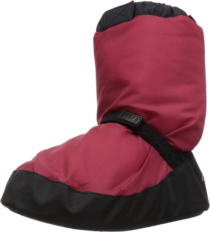 Bloch Warm Up Stiefelie, Unisex-Erwachsene Unisex-Erwachsene Unisex-Erwachsene Stiefel f12