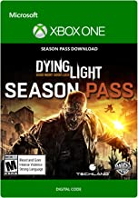 Dying Light Season Pass - Xbox One Digital Code