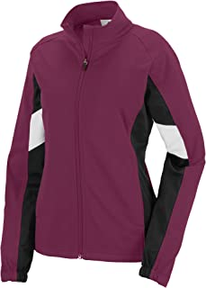 Ladies Tour De Force Jacket