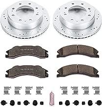 Best 2011 gmc sierra brakes Reviews
