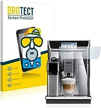 Anti-Fingerprint Anti-Reflex BROTECT 2X Entspiegelungs-Schutzfolie kompatibel mit Kenwood Cooking Chef Gourmet KCC9040s Displayschutz-Folie Matt