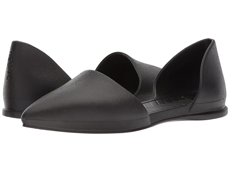 Native Shoes Audrey (Jiffy Black) Women