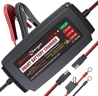 Suchergebnis Auf Für Waeco Ladegerät Ladegeräte Batteriewerkzeuge Auto Motorrad