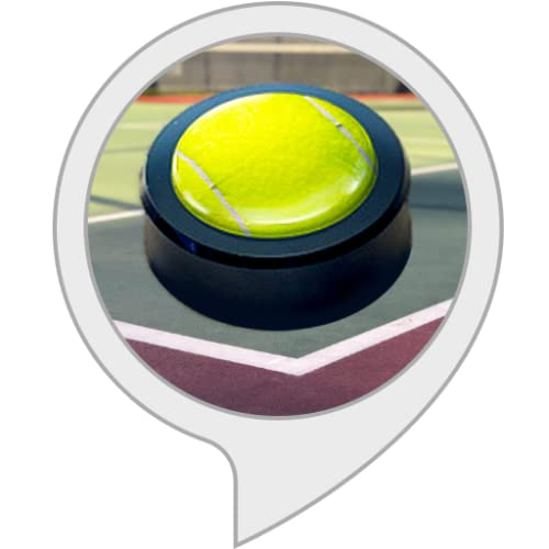Button Tennis