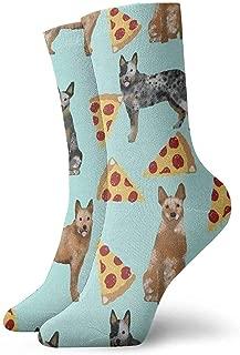 SwDream Calcetines para hombre Jack y Sally Pesadilla antes de Navidad Pintura Calcetines de compresi/ón Cute Cushion Athletic Calcetines