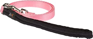 Lupine Cat Collar with Bell Basics, Pink, 1/2 inch