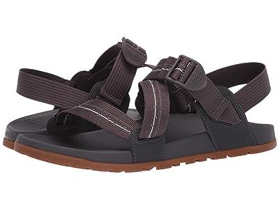 Chaco Lowdown Sandal (Grey) Men