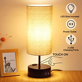 dimmable led in 3 way lamp