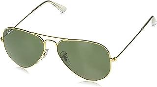 Rb3025 Classic Polarized Aviator Sunglasses