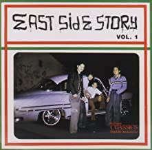 Best east side story vol 1 Reviews