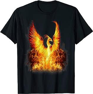 Best phoenix t shirt Reviews