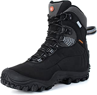 Women's Hiking Boots Lightweight Waterproof Hunting Boots, Ankle Support